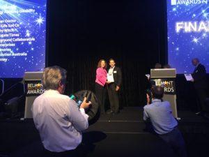 Belmont & Western Australian Small Business Awards 2018