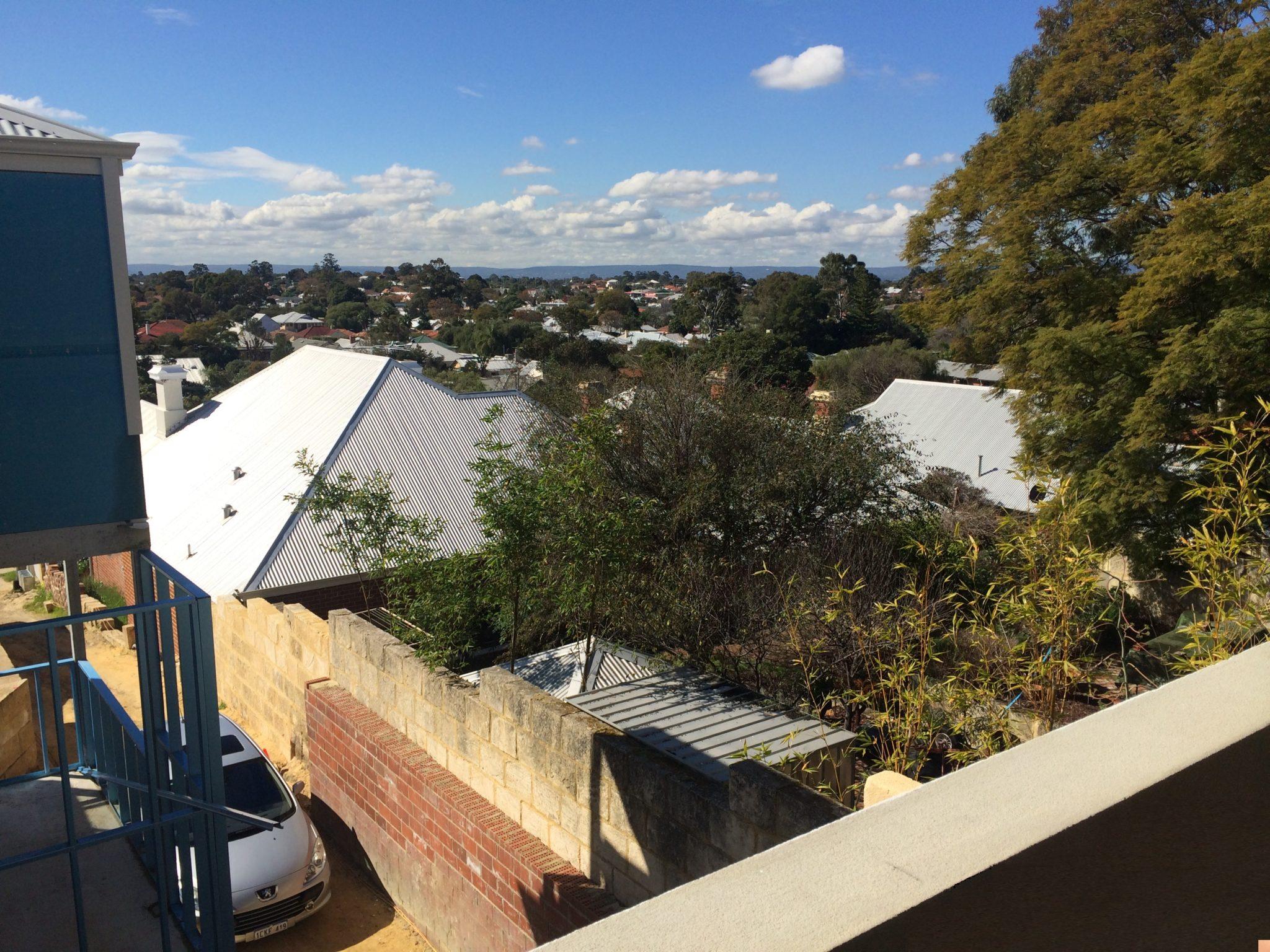 Perth Building Surveyor