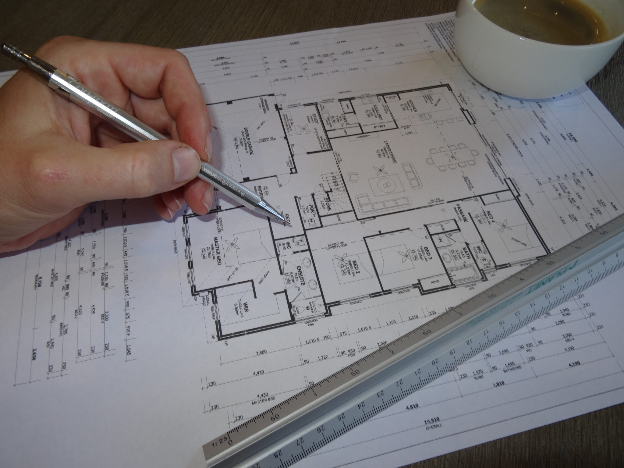 Extensive training required for building surveyors